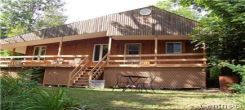 CHALET � VENDRE ST-CALIXTE OCCASION UNIQUE, Lanaudi�re