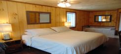 Chalet Piscine Int�rieure Mauricie