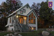 Chalet à louer Région de Québec, Stoneham-et-Tewkesbury