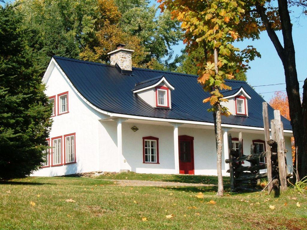 Maison vendre au qubec jeux de voiture for Acheter un maison a montreal