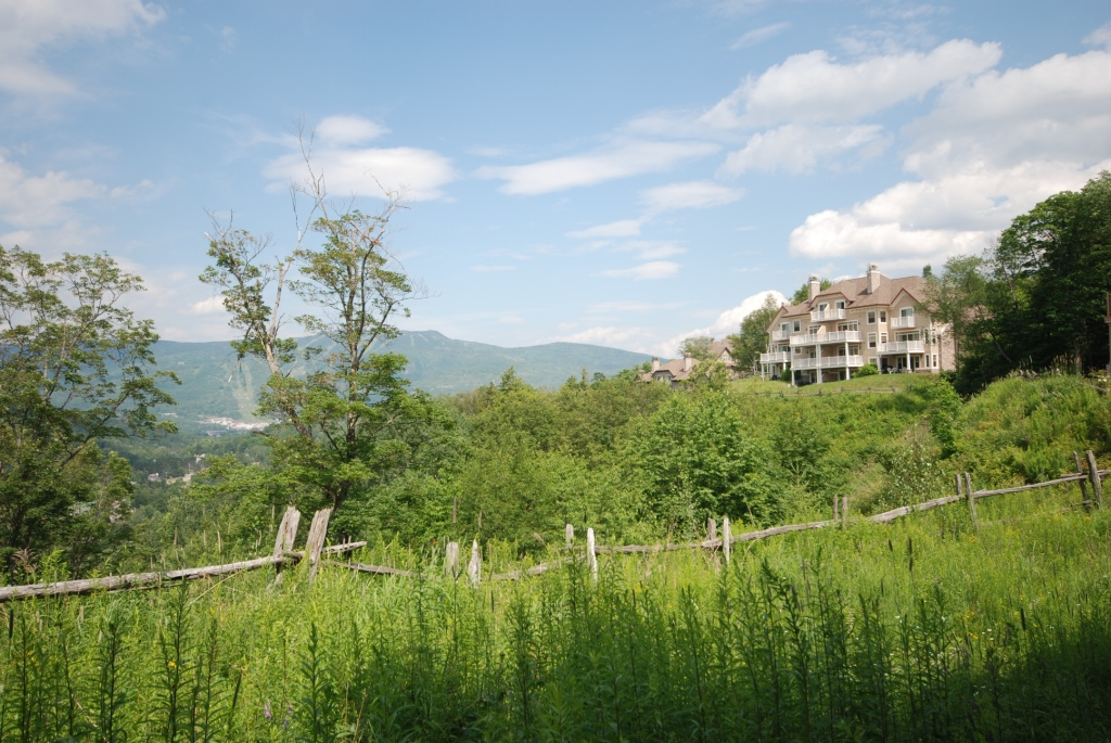 Chalet Mont Tremblant Chalet Laurentides Cap Tremblant Hotel En Montagne