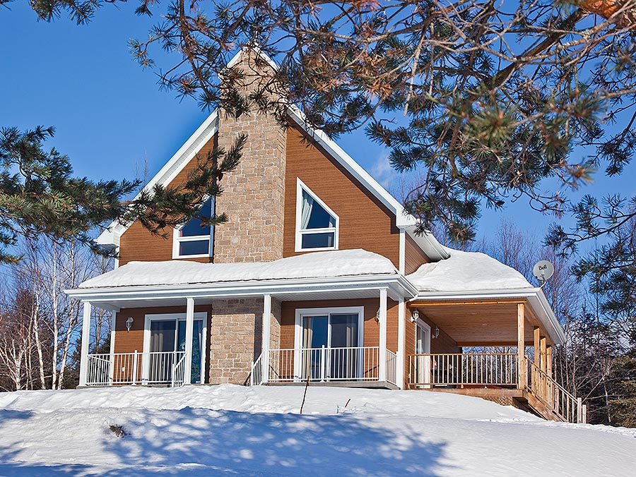 chalet baie st paul chalet charlevoix pay 394