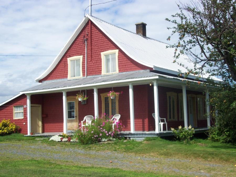 Construire une maison pour votre famille maison chalet louer charlevoix - Louer une partie de sa maison ...
