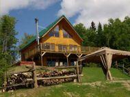 Chalet à louer Charlevoix, Petite-Rivière-Saint-François