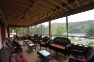 Les Villas Du Lac St-fran�ois-xavier  - Villa # 1 - Wentworth-Nord