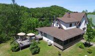Chalet à louer Montfort - Les Villas Du Lac St-françois-xavier - Villa #3