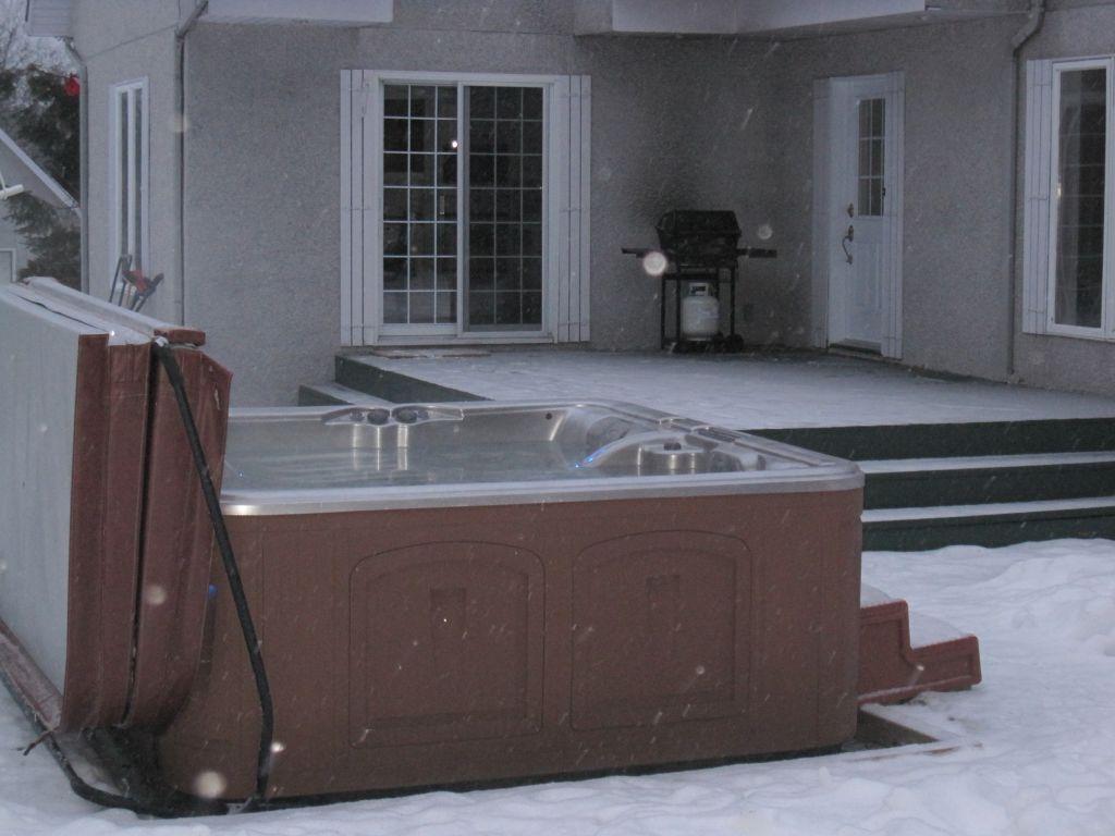 chalet louer laurentides au chalet avec spa au 4 mois
