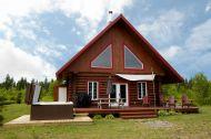 Chalet à louer Région de Québec, Sainte-Christine d'Auvergne