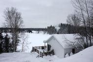 Chalet Au Lac Des Iles - B�gin