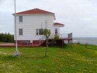 Domaine � Vendre Gardien De Phare Maison(senior) - Baie-Trinit�