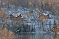 Chalet à louer Laurentides, Mont-Tremblant