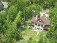 Chalet à louer Baie St-Paul - Le Chalet De La Villa