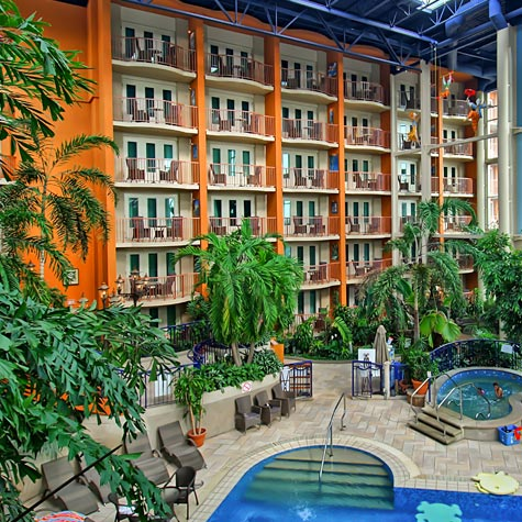 hotel desire 2017