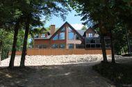 Chalet à louer Lac Simon - Chalet Movendo
