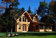 Chalet à louer Saint-Sauveur - Fiddler Lake Resort: Chalet De L'ours
