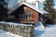 Chalet Le Nordic Www.canadachalet.com - Ste-Agathe-des-Monts