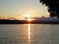 (#985) le chalet relax du lac st-tite