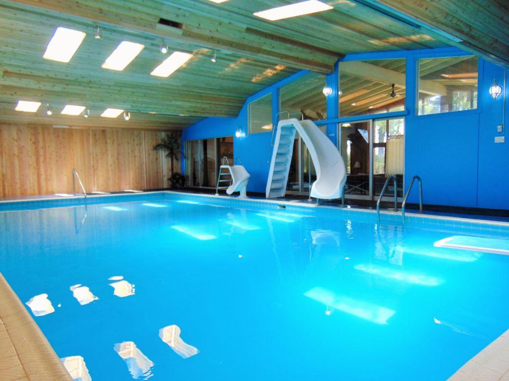 Quelques liens utiles for Chalet a louer avec piscine