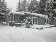 Chalet à louer Lanaudière, Chertsey