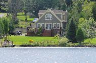 Chalet à louer Windsor - La Belle Du Lac