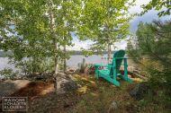 Chalet à louer Chaudière-Appalaches, Lac-Etchemin