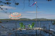 Chalet à louer Cantons-de-L'est/Estrie, Lac Brome