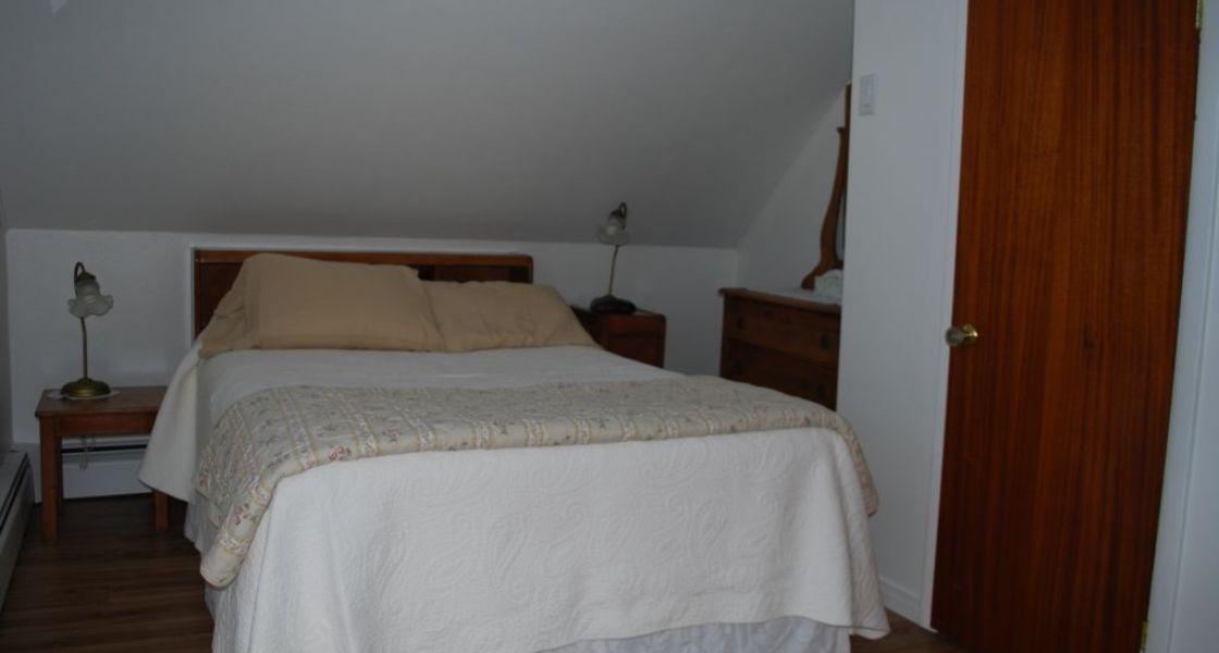 Maison Michele Rivest Citq No 116804 - Chambre lit 54
