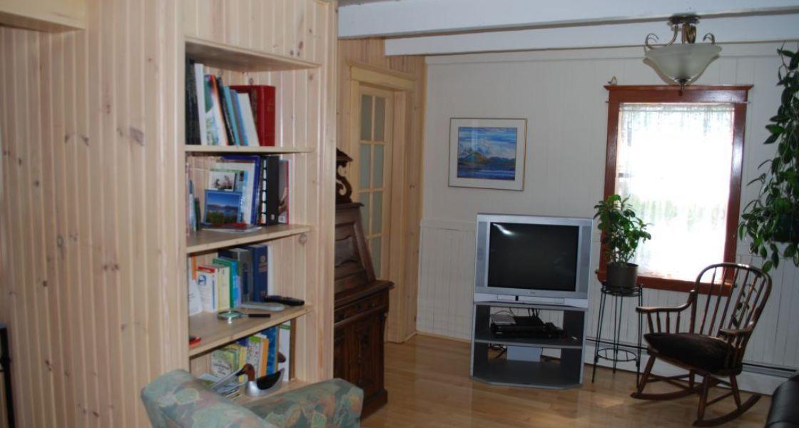 Maison Michele Rivest Citq No 116804 -