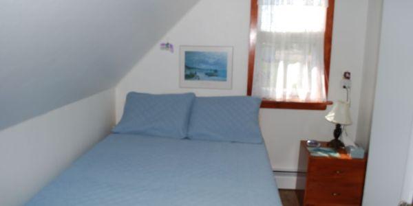 Chambre lit 54