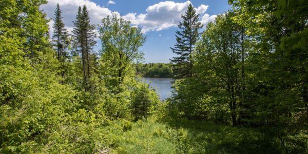 Rivière Sainte-Anne - Chalet Refuge
