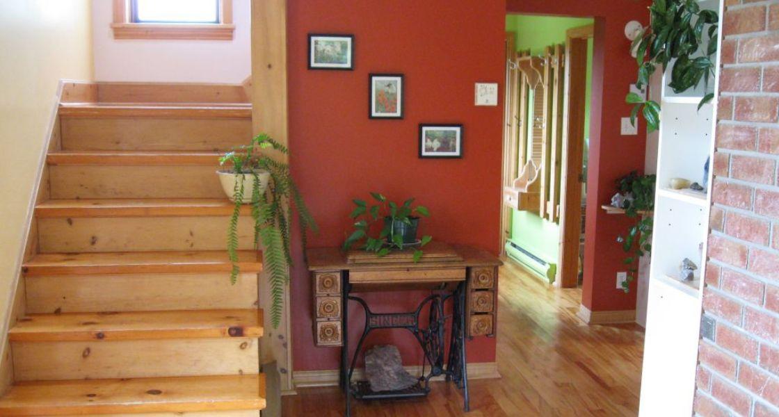 La Maison Chez Viviane -