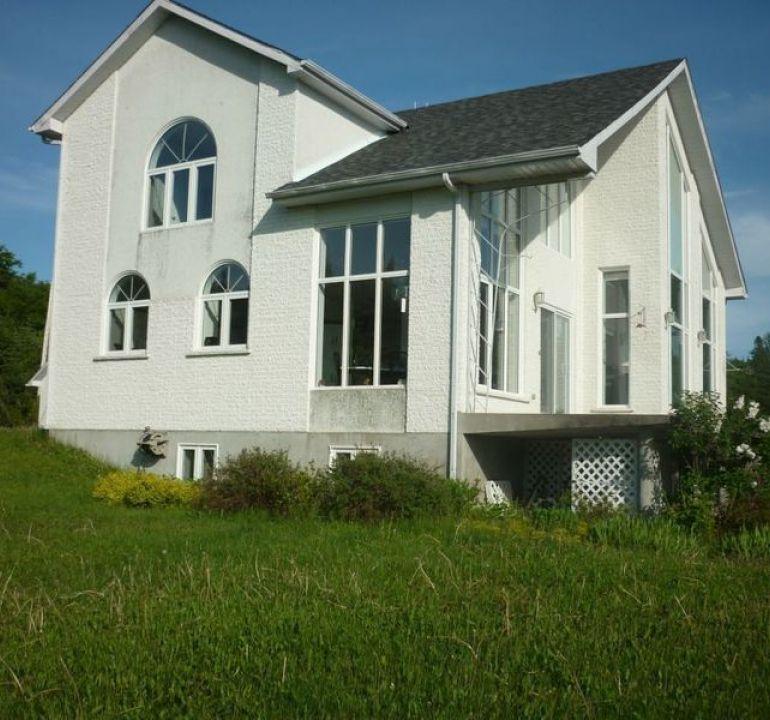 Chalet À vendre Saguenay-Lac-Saint-Jean