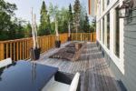 Chalet à louer Villa Baron Chalet Charlevoix Québec - Citq#252383