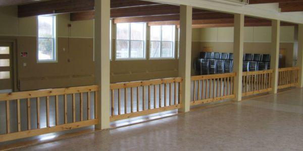 Grande salle 200 personnes
