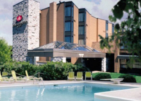 Hôtel / Motel À louer Bas-Saint-Laurent