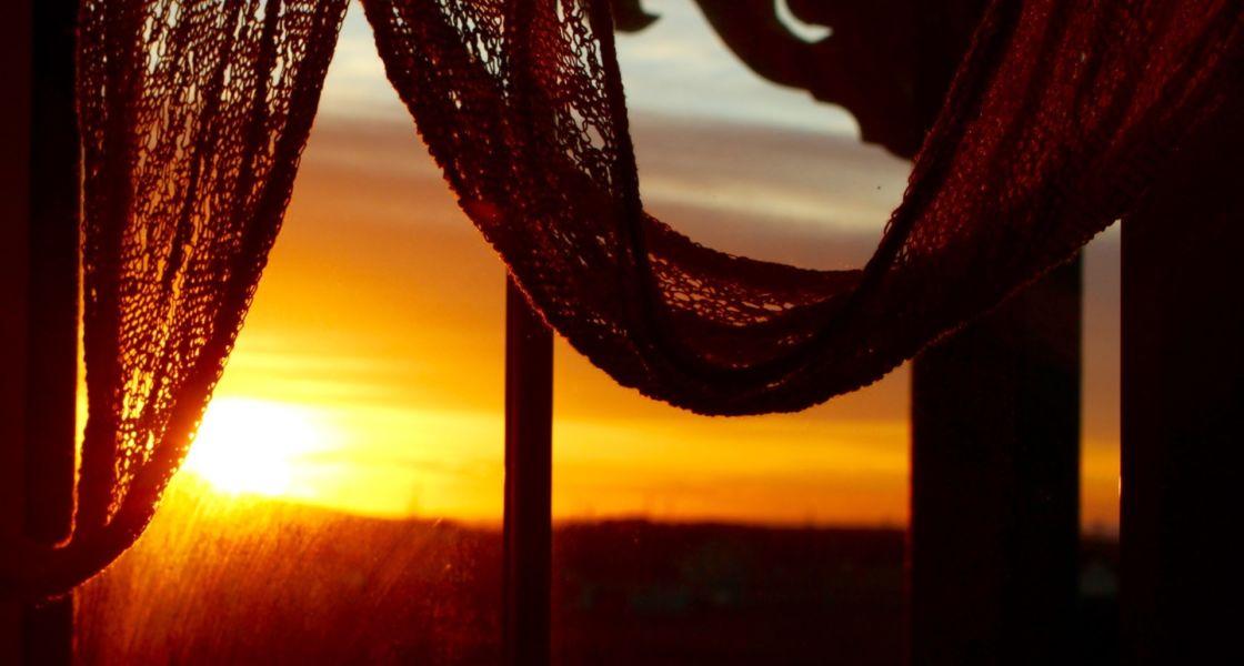 La Typique Aux Vents - Coucher de soleil