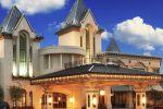 Chalet à louer L'hôtel Plaza Québec