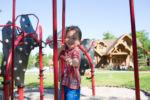 Chalet à louer Fiddler Lake Resort: Chalet 50 Chalets Parc