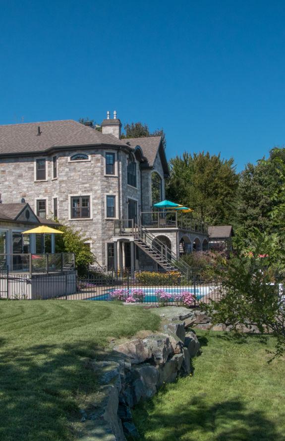 La Maison Pierre-Auguste -