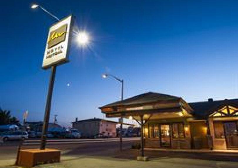 Hôtel / Motel À louer Abitibi-Témiscamingue