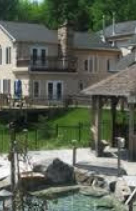 Manoir Montpellier -