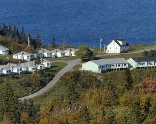 Chalet à louer Gaspésie