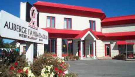 Auberge À louer Gaspésie