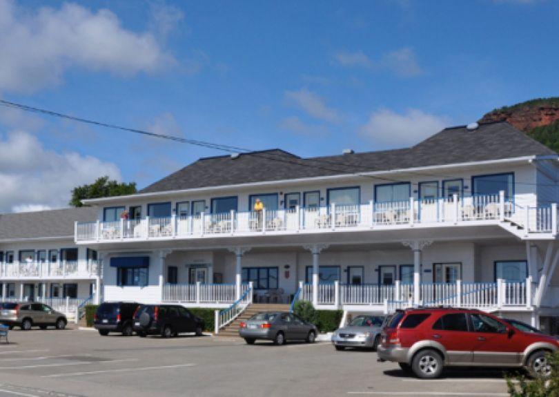 Hôtel / Motel À louer Gaspésie