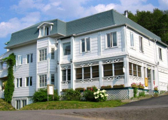 Auberge À louer Saguenay-Lac-Saint-Jean