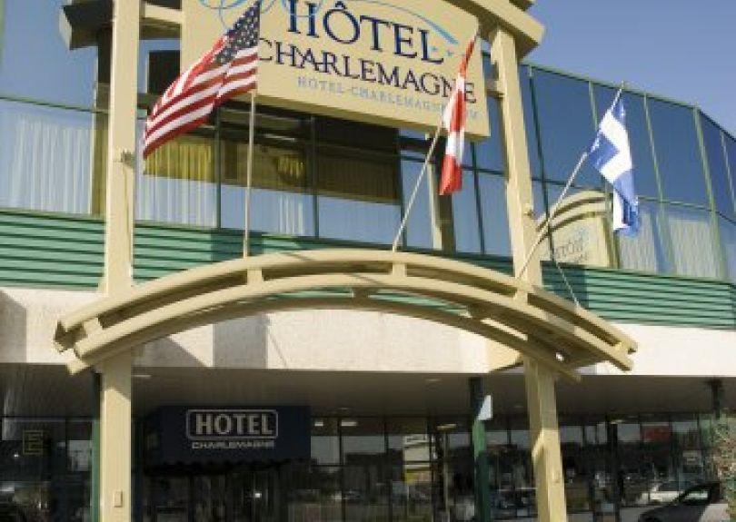 Hôtel / Motel À louer Lanaudière
