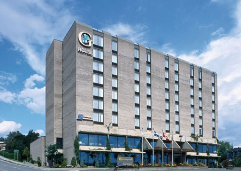 Hôtel / Motel À louer Chaudière-Appalaches