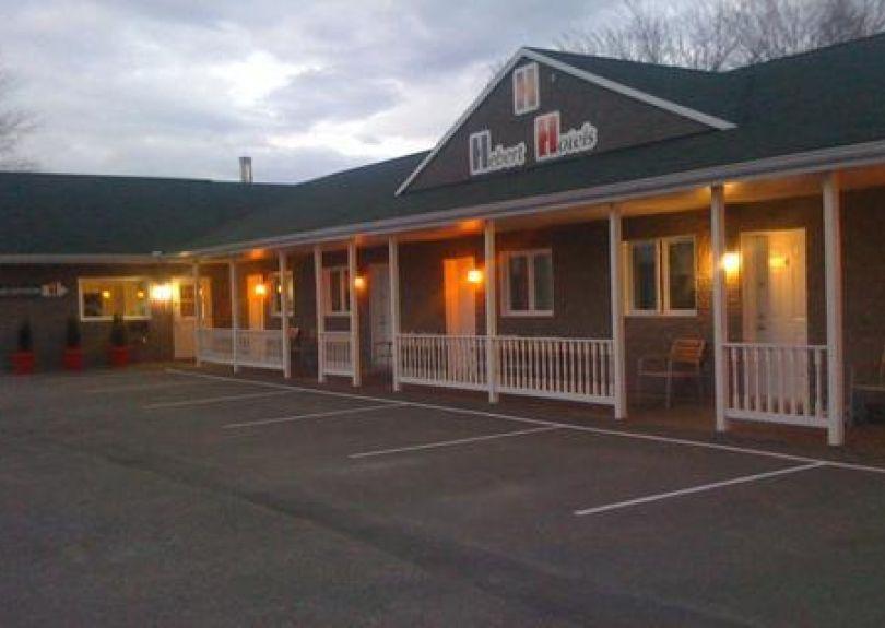 Hôtel / Motel À louer Centre-du-Québec