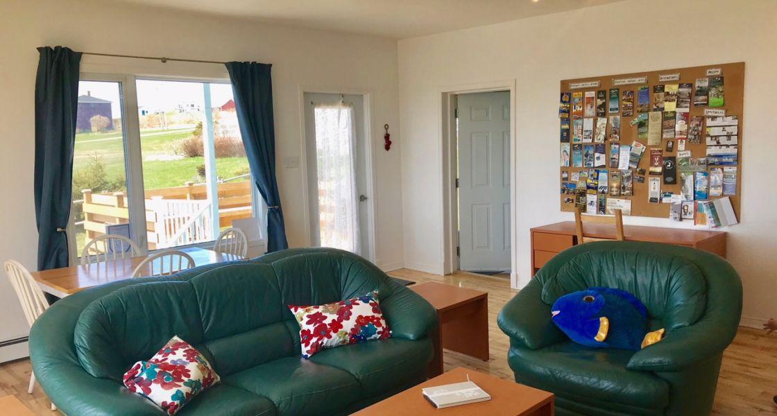 Maison Azur-Marine -