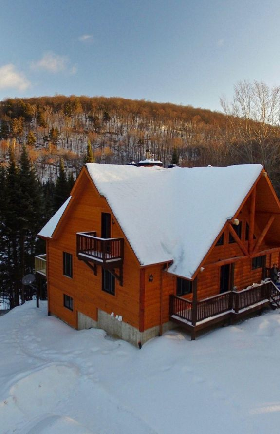 Chalet Impérial 6 Chambres -